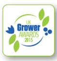 grower of the year 2015