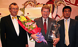 international grower year 2011